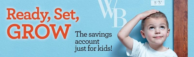 Westfield Bank Promotion
