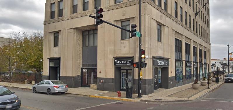 Wintrust Community Bank Business Checking Bonus