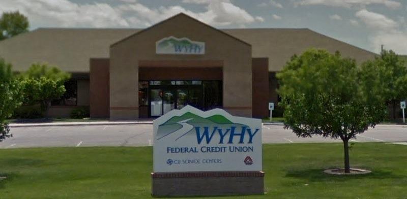 WyHy Credit Union Savings Bonus