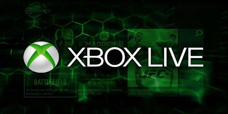 Xbox Live Gold 12 Month Membership via MassGenie: $39 99