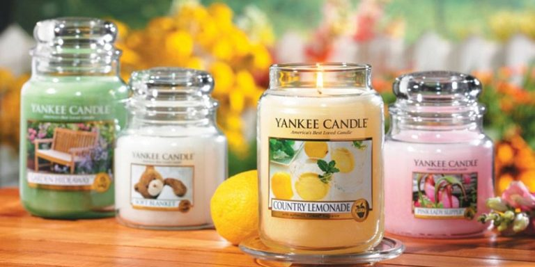 Yankee Candle Coupon Promotion
