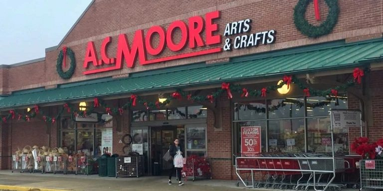 A.C. Moore Coupon Promotion