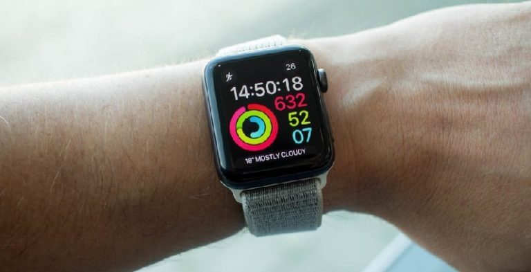 Apple Watch Series 5 Starting at $299.99