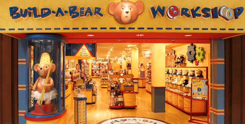 Amazon Build-A-Bear Gift Card Promotion