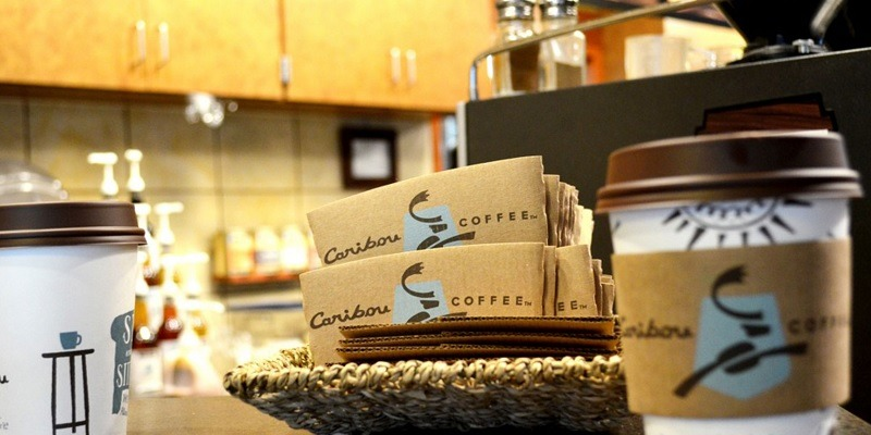 Caribou Coffee Gift Card Promotion