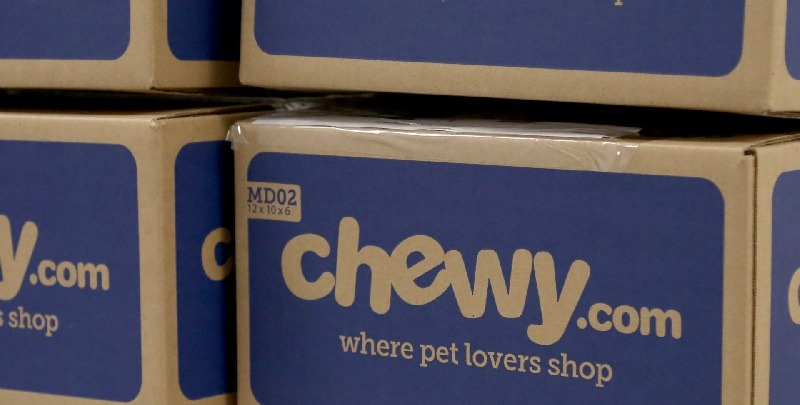 Chewy com Promotion: Get $15 Off $49+ Purchase W/ Promo Code