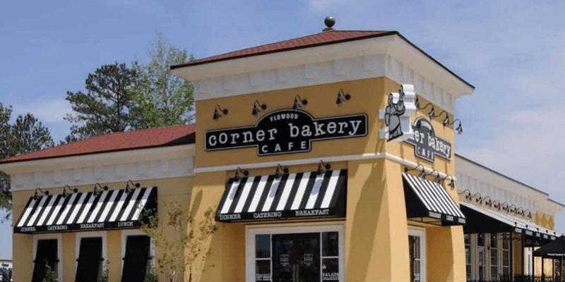 Corner Bakery Cafe Coupon Promotion