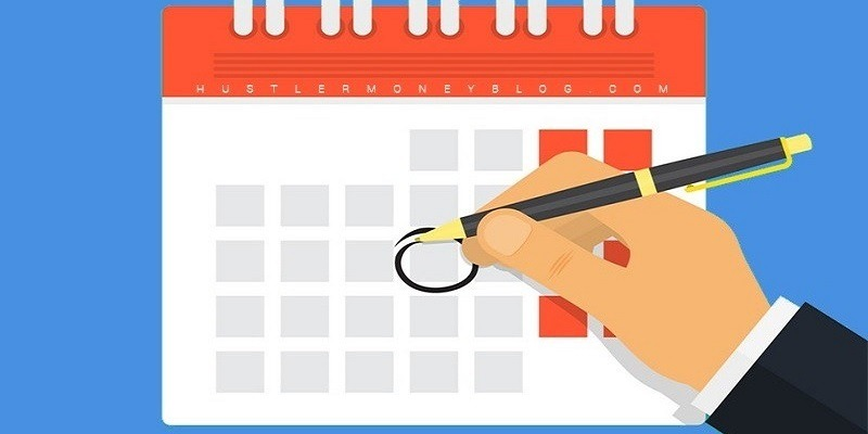 calendar promotions