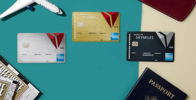 American Express Delta Card Offers: Earn Up To 11,11 Miles