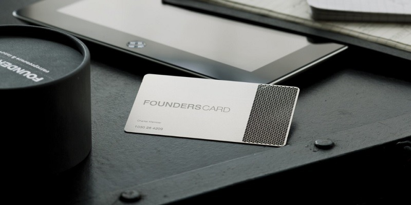 FoundersCard Promotion
