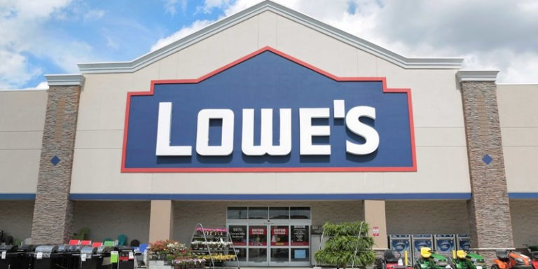 Gyft Lowe's Gift Card Promotion: $50 GC for $40 w/ Promo Code IMPROVE