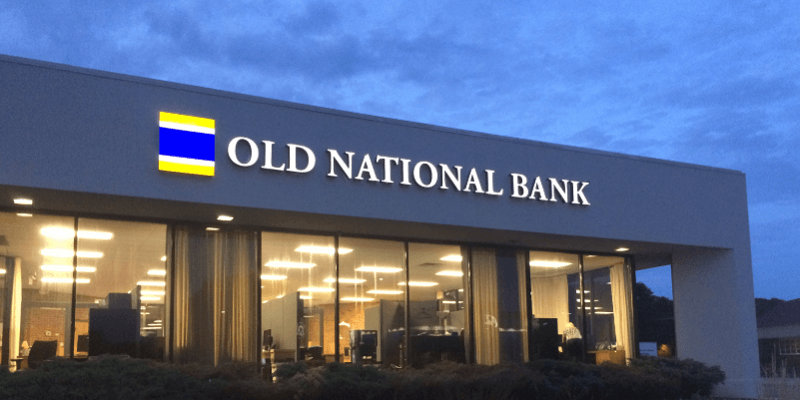 Old National Bank Review