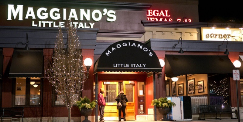 maggianos coupon october 2019