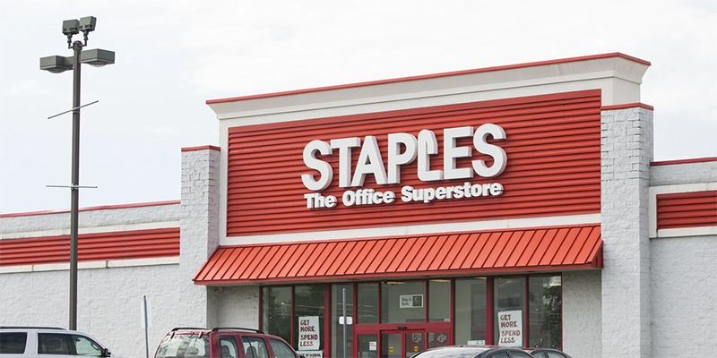 Staples Promotions Coupon Codes Discount Codes
