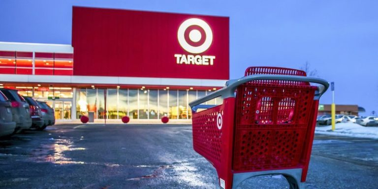 Target Baby Registry Promotion