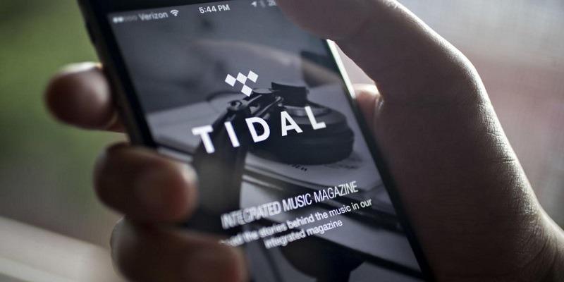 Best Buy Tidal Gift Card Promotion: