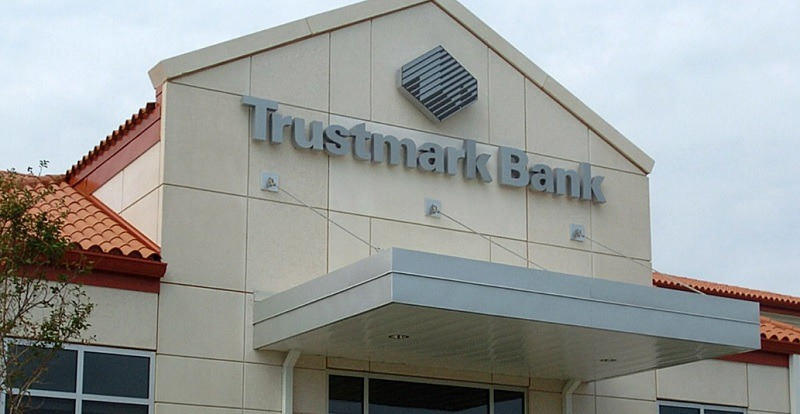 trustmark national bank review  best account for you