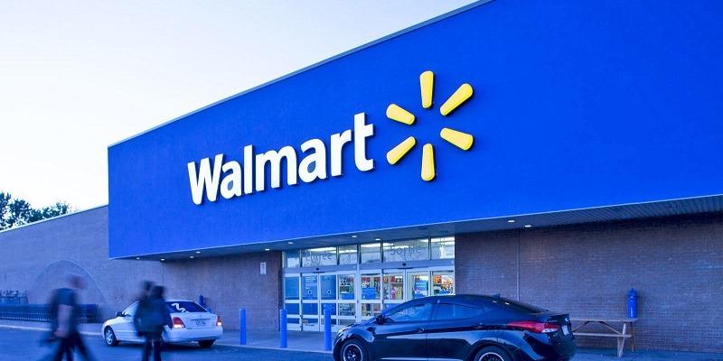 Walmart stpre