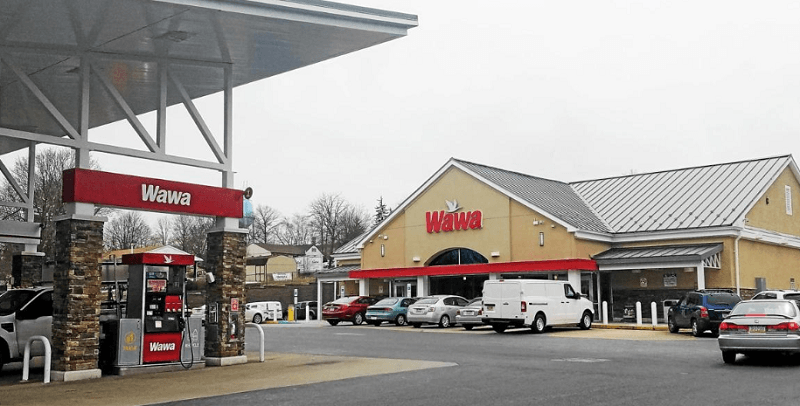 Wawa Free Coffee Promotion