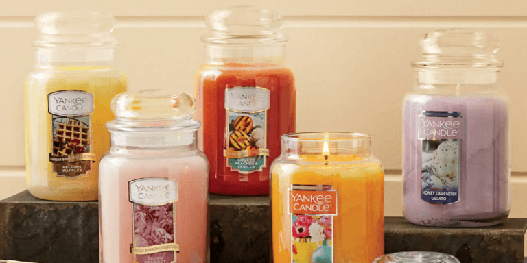 Yankee Candle Promotion