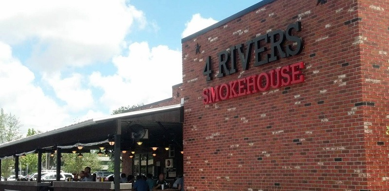4R Smokehouse $50 gift card for $37.50