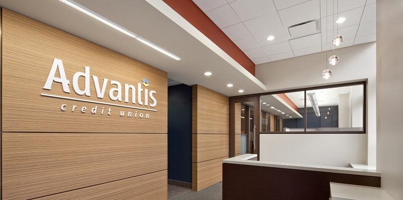 Advantis Credit Union CD Promotion