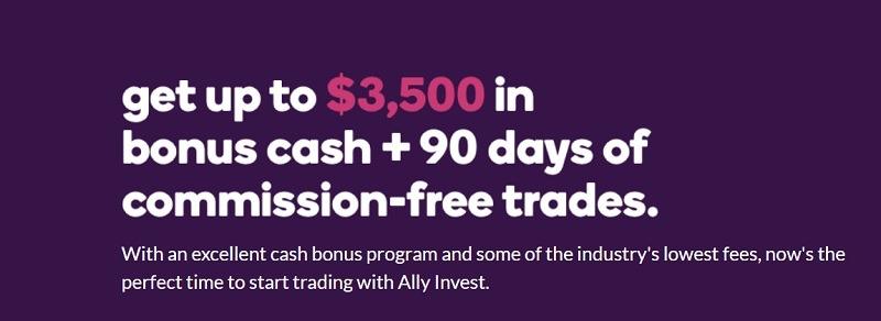 Ally Bank Promotions August 2019: $3500 Bonus, Online