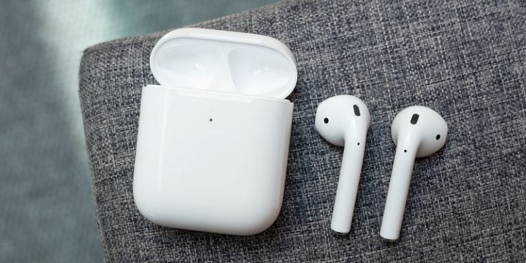 Staples Apple Airpods Latest Model Promotion