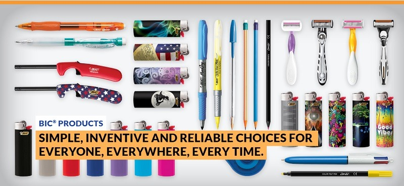 BIC Promotions and Deals