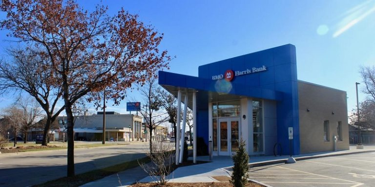 BMO Harris Bank Promotion