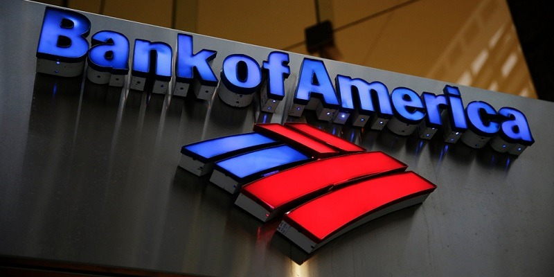 Bank of America Bill Payment Promotion