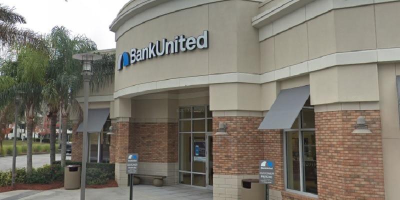 BankUnited Promotion
