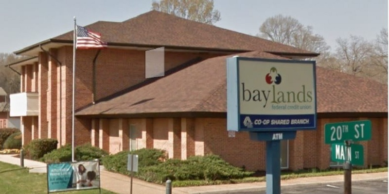 Baylands Federal Credit Union Promotion