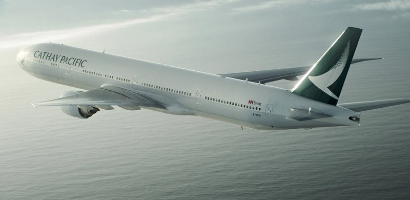 Amex Offers Cathay Pacific Promotion