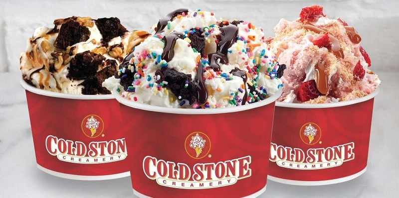 Amazon Cold Stone Gift Card Promotion