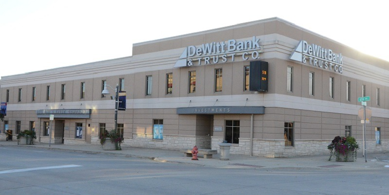 Dewitt Bank & Trust