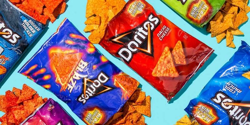 Doritos Promotion