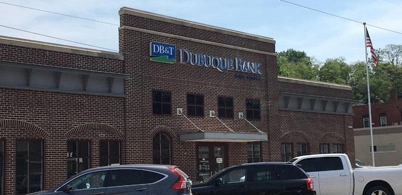 Dubuque Bank & Trust Checking Bonus