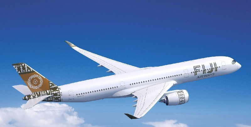 Fiji Airways Intro Photo