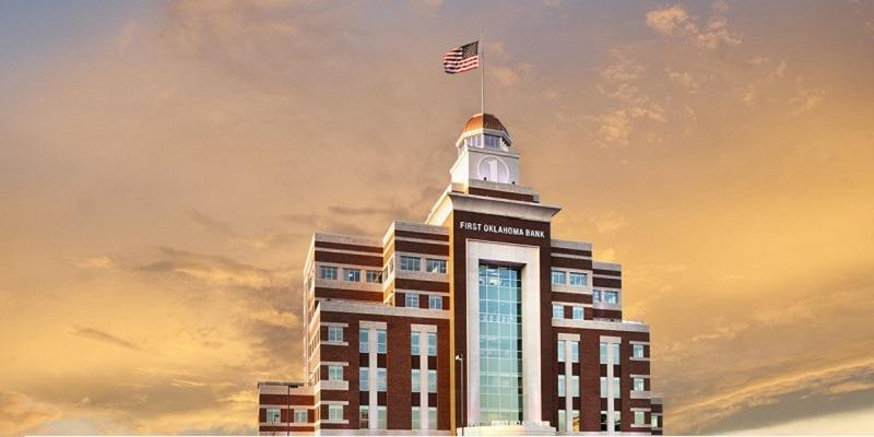 First Oklahoma Bank Youth Savings Bonus