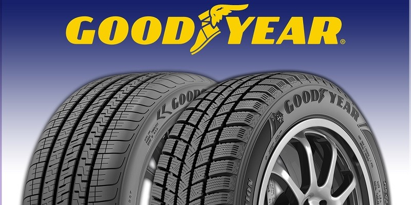 Goodyear Military Discount Promotion