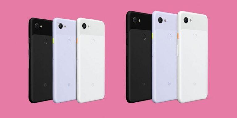 Google Pixel 3a XL + Free $100 Gift Card via Amazon