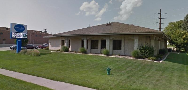 Greater Iowa Credit Union Referral Bonus