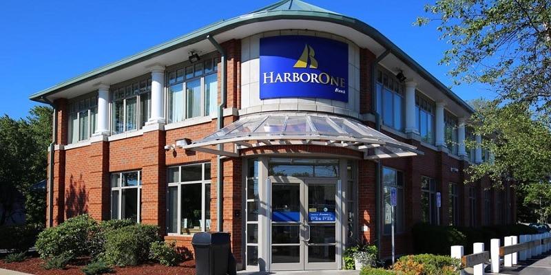 HarborOne Bank Promotion