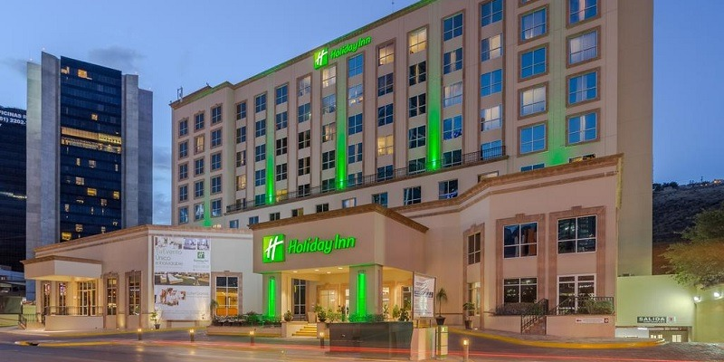 Chase Offers Holiday Inn Promotion