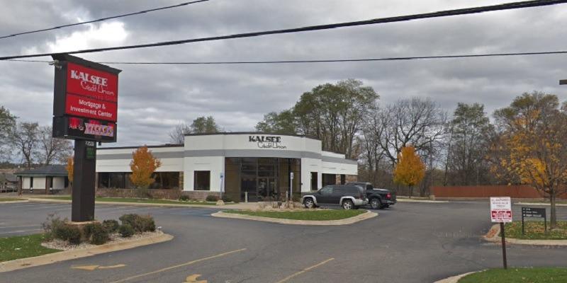 Kalsee Credit Union Promotion
