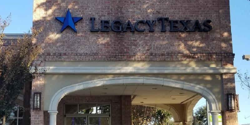 Legacy Texas Promotion