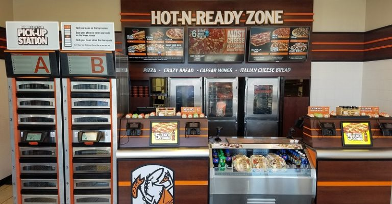 Little Caesars Deals and Promotions