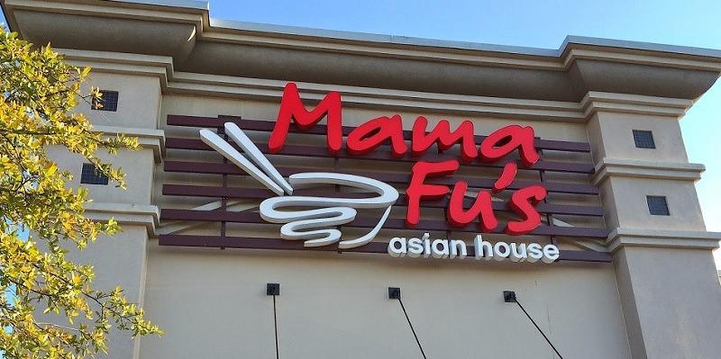 Mama Fu