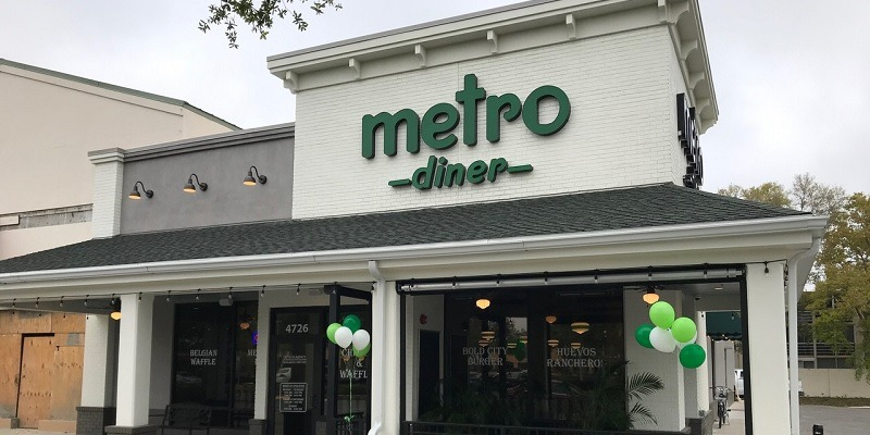 Metro Diner Promotions